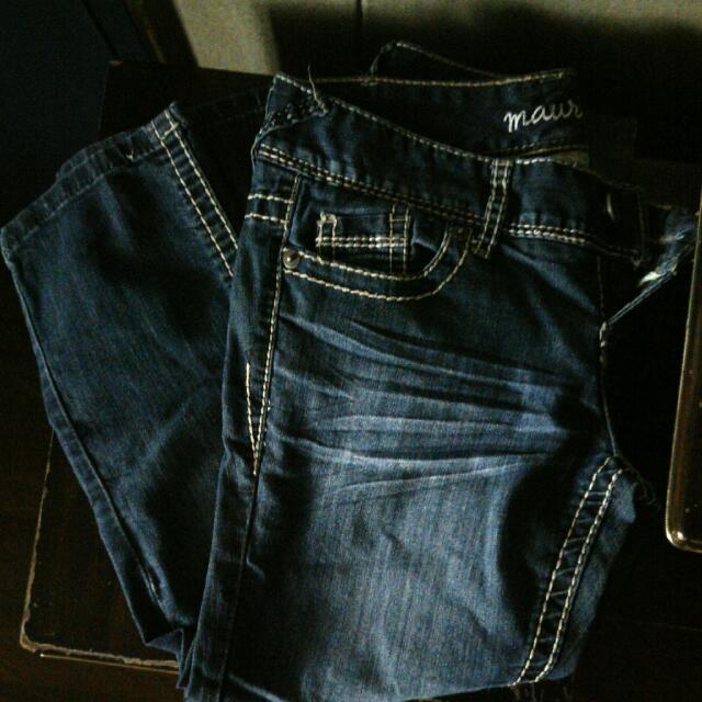 Tokong (3/4 Pants)