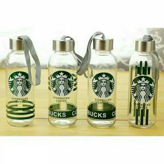 Tumbler Starbucks 300 ml
