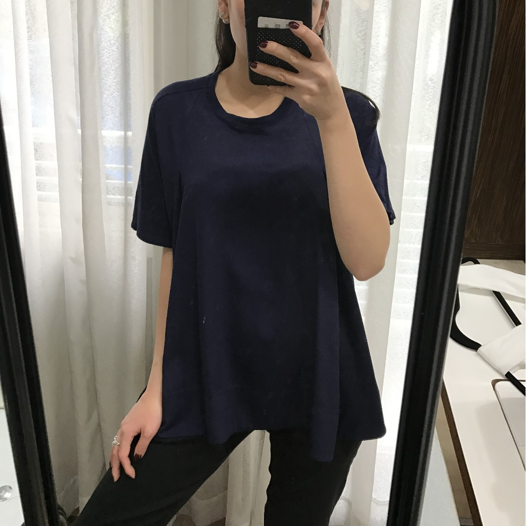 Vegas Oversized Shirt