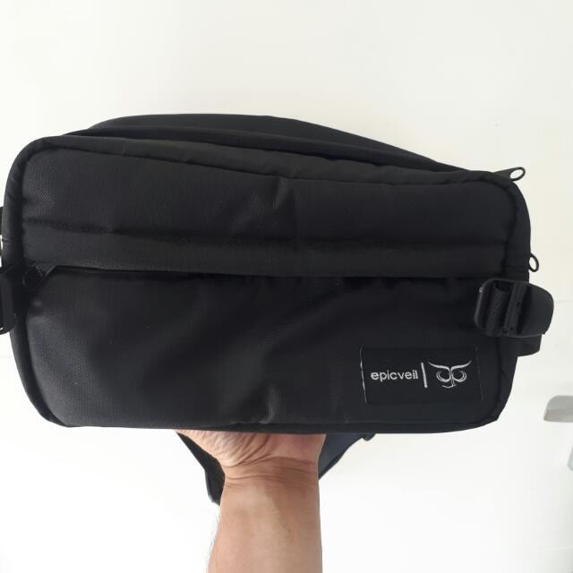 Waist Bag Epic Veil