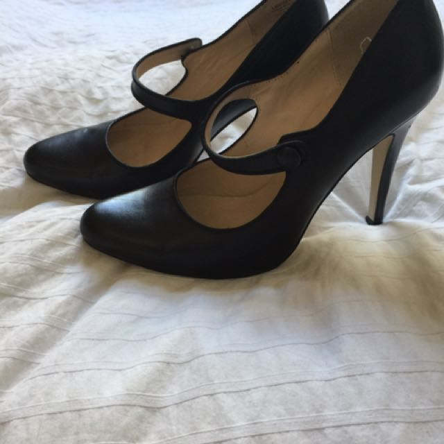 Wittners Mary Janes Sz38