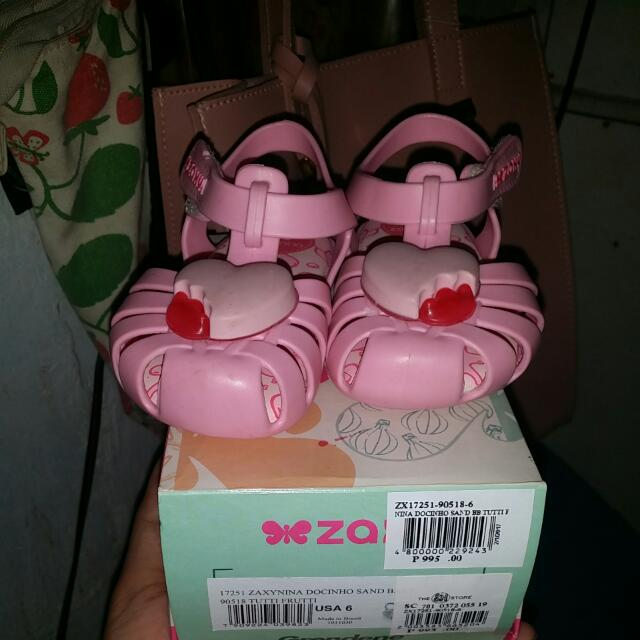 Zaxy Sandals For Baby 6-12months