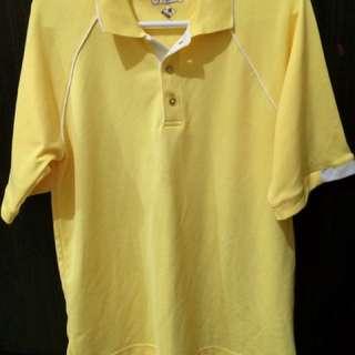 US Brand Golf Polo Shirt