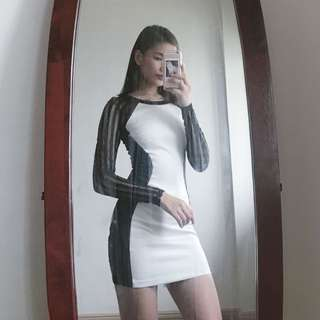 TOMATO Long sleeves Dress