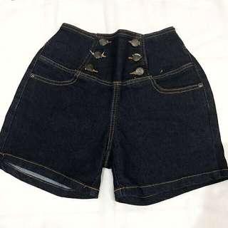 Short pants // Hot pants Magnolia