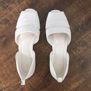 White Flats - Aldo