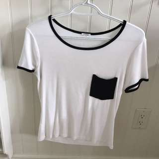 Brandy Melville Style T-Shirt