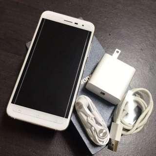 Zenfone 3 ZE550KL 白 99新
