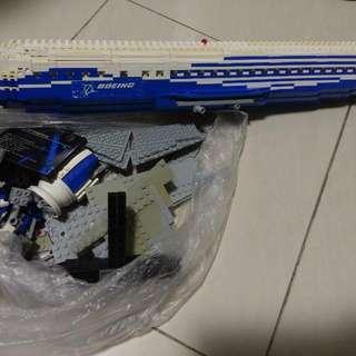 賤賣2套絕版lego 10177