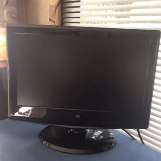Tv Withdvd Built In
