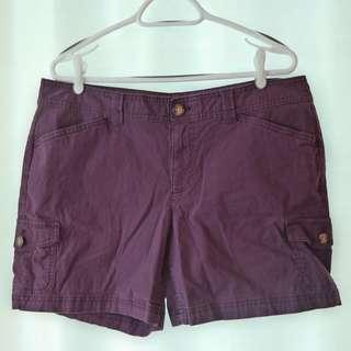 Red Eddie Bauer Shorts (64% Off!)