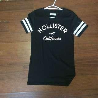 Hollister Shirt Small