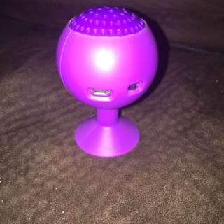 Bluetooth Speaker Sucker