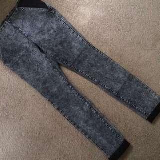 Size 8 Jeans