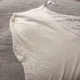 Silent Theory Brand New Size 6