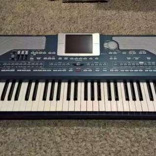 Korg Pa800 Arranger Keyboard