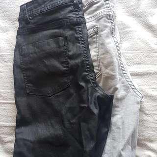 Size 6 Jeans