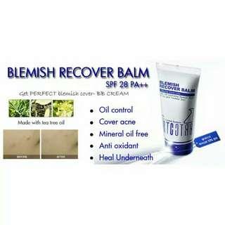 [SHARE IN JAR] BRTC BLEMISH RECOVER BALM SPF 28++