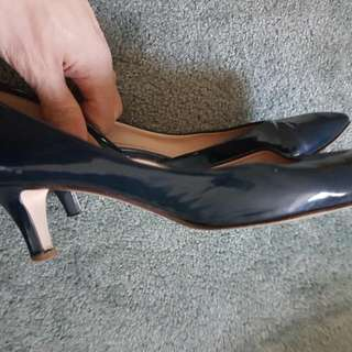 Bally Kitten Heel Women Shoes