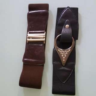 Buy1-Free1 Belts