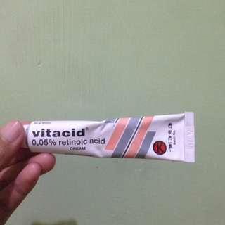 Obat Jerawat / Acne