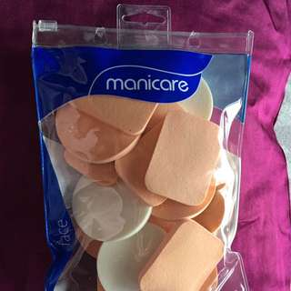 Make Up Sponges