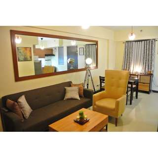 LEVINA PLACE 5% to move in RFO Condo in Jennys Rosario Pasig City