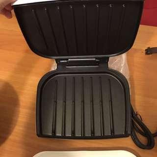 低脂健康煎烤器 全新