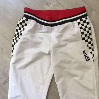 Speed Racer Pants