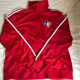 New Adidas NBA All Star West Zip Up Jacket Medium