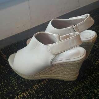 Vincci Wedges Original