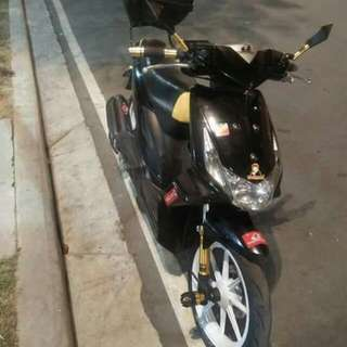 Honda Beat V1