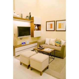 7k Monthly Pre Selling Condominium near Megamall and C5 Rd PRISMA RESIDENCES