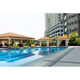 ZINNIA TOWERS Ready for occupancy 15% to move in Condo in Munoz Quezon City