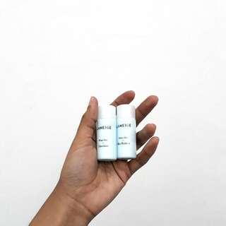 Laneige White Dew - Skin Refiner And Emulsion