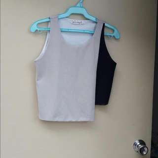 South Shores Stylish Crop Top Php150