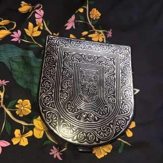 Indian jewellery box