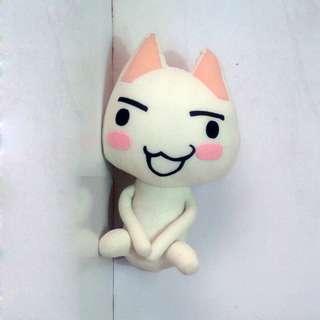 Toro Inoue Stuffed Toy