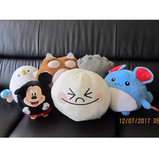 MIXED STUFF TOYS (WHOLE SALE)