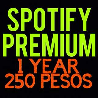 Spotify Premium And Netflix Premium