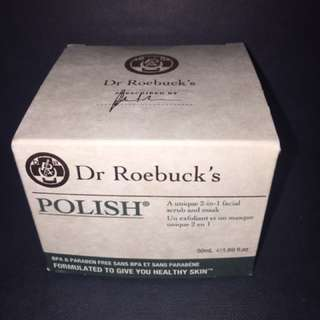 Dr. Roebuck's Polish