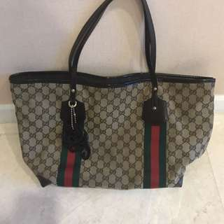 Gucci Authentic Handbag