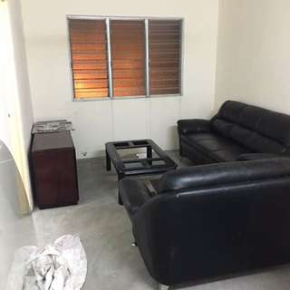 Set Sofa Lengkap