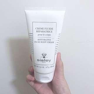 Sisley 紓身修護乳霜  身體乳