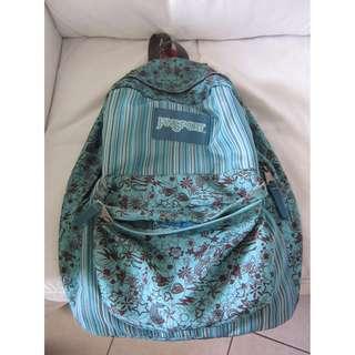 Used Jansport bag / backpad (Moving-out sale)