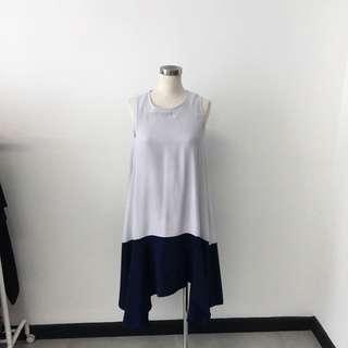 Milcah Dress Size S