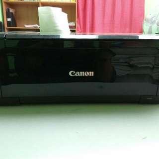 Printer Canon E500