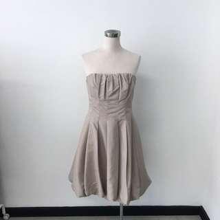 BCBG Balloon Dress Size 4/ Small