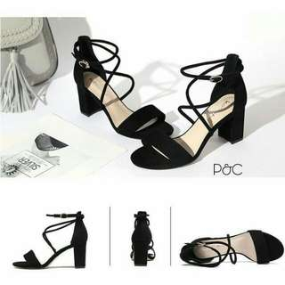 Sepatu Tira Clog