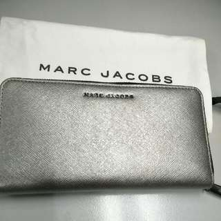 Marc Jacobs (Brand new Long Wallet)